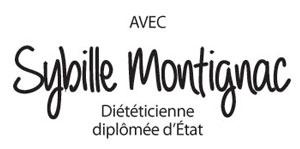 avec Sybille Montignac